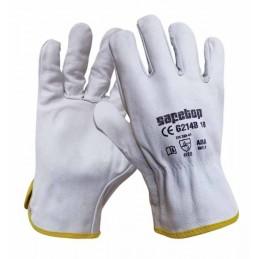 SYSSA, Equipo protección, EPIS, guantes riesgo mecánico