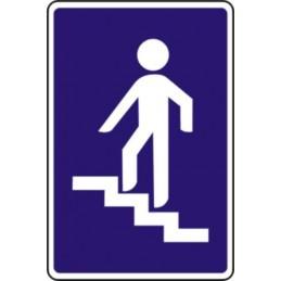 Paso superior para peatones