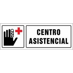 SYSSA,Señal Centro asistencial