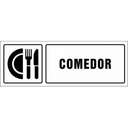 SYSSA,Señal Comedor