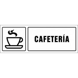 SYSSA,Señal Cafetería