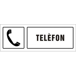 SYSSA,Señal Teléfono