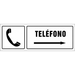 SYSSA,Señal Teléfono derecha