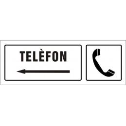SYSSA,Señal Teléfono izquierda