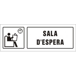 SYSSA,Señal Sala de espera