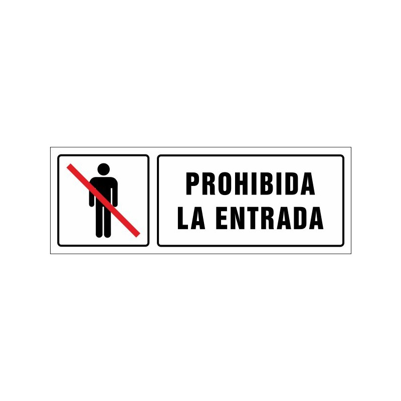 1583S-Prohibida l'entrada
