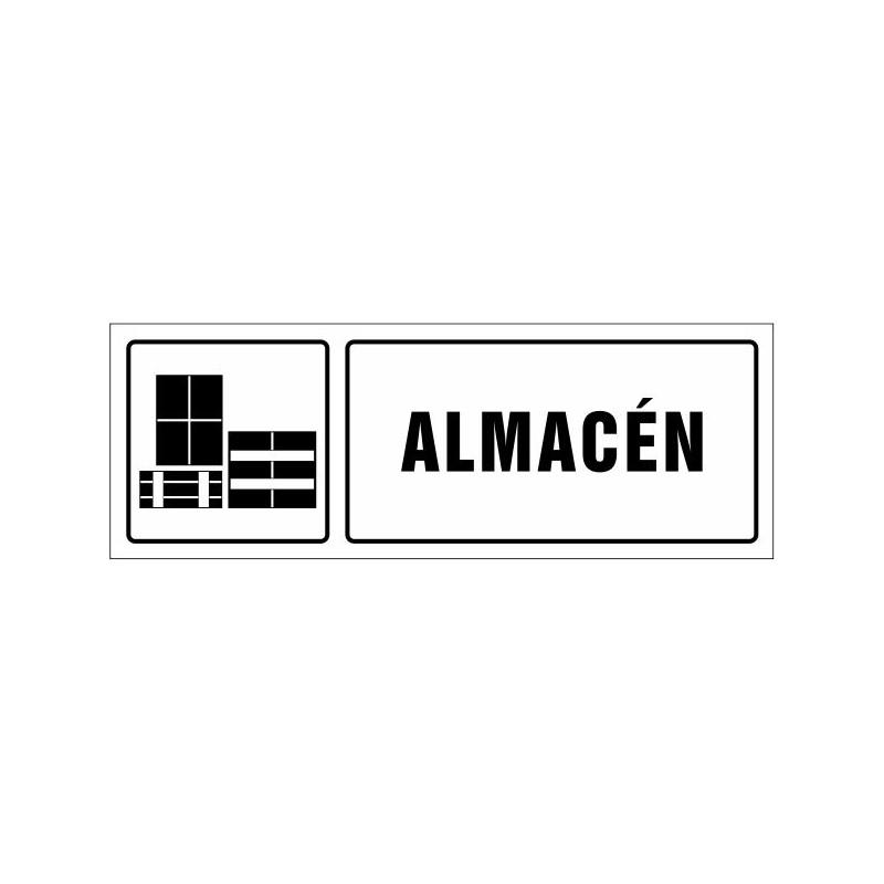 1601S-Almacén