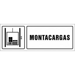 SYSSA,Señal Montacargas