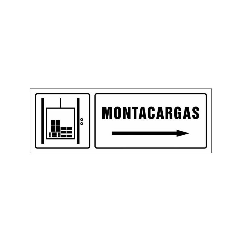 1672S-Montacargas derecha