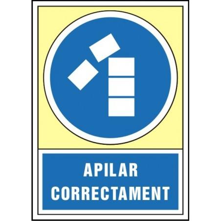 Apileu correctament