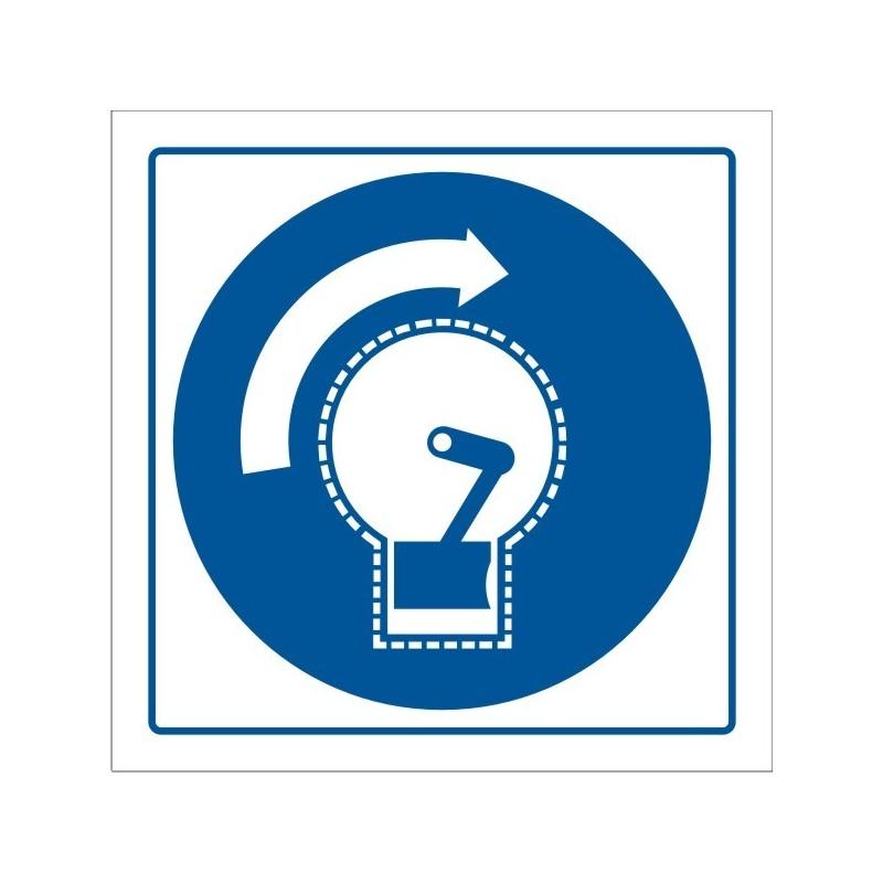 403S-OMI - Arranquen motor - Referencia 403S