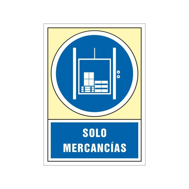 4048S-Sólo mercancías