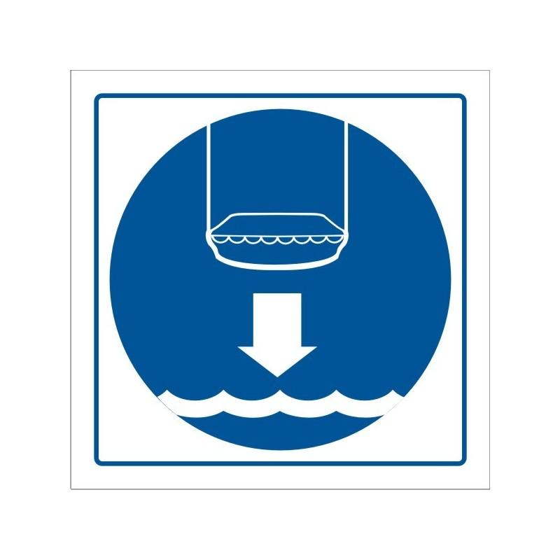 404S-Arriïn bot salvavides