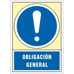 SYSSA,Señal Obligación general