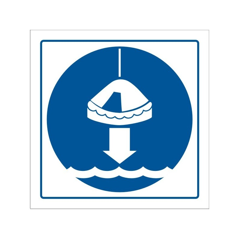 405S-OMI - Arríen balsas salvavidas - Referencia 405S
