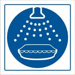 SYSSA - Tienda Online - OMI - Señal Abran rociadores