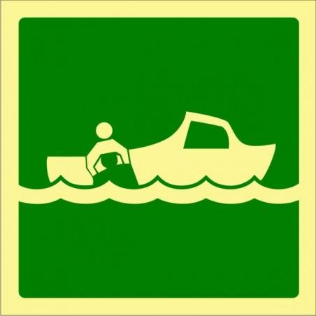 Bote de rescate