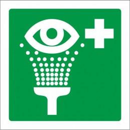 Renta ulls d'emergència
