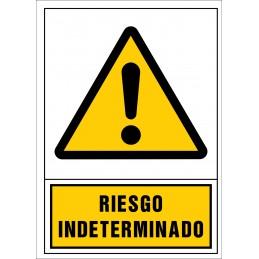 Risc indeterminat