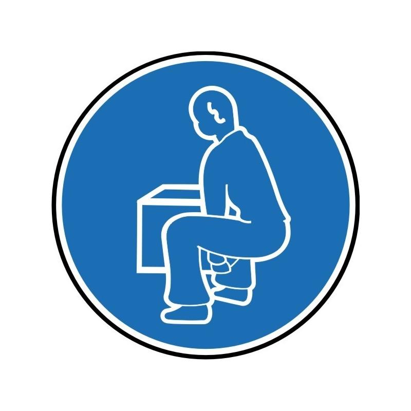 DRL-Doblegueu els genolls per aixecar