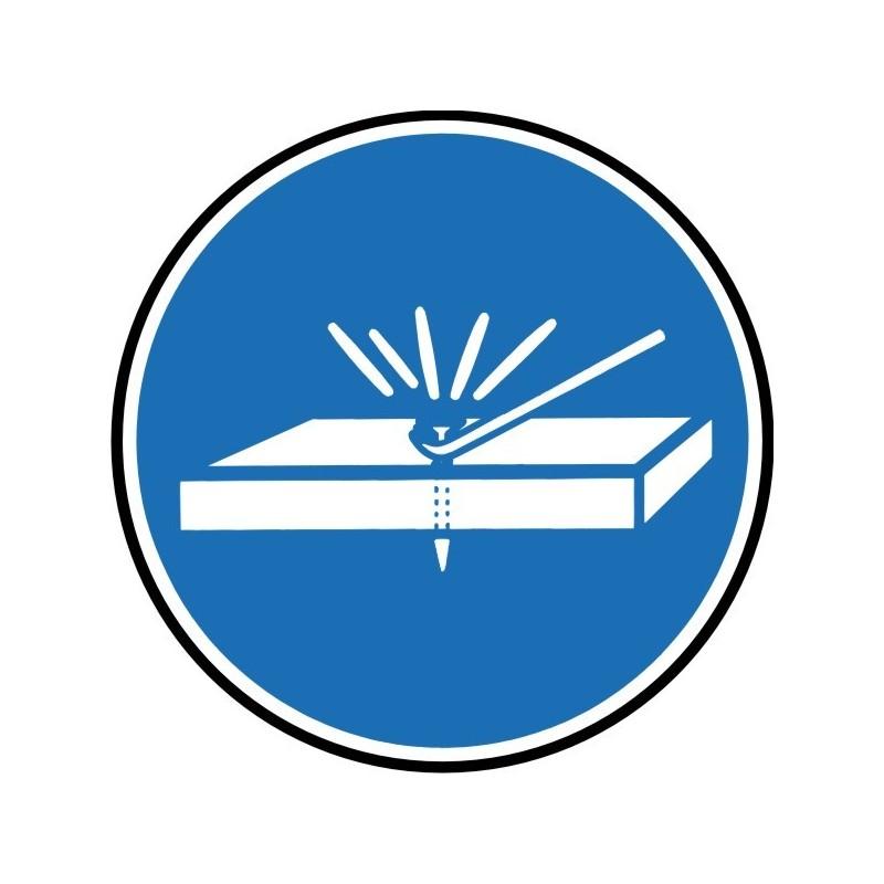 UEP-Es obligatorio eliminar las puntas