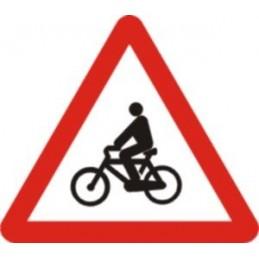 SYSSA,Señal Ciclistas
