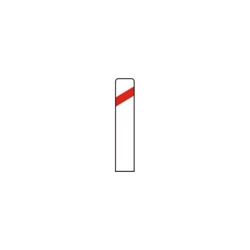 P9c-Imminència d'un pas a nivell o d'un pont mòbil (costat dret)