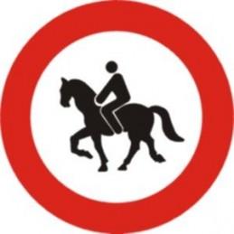 Entrada prohibida a animals...