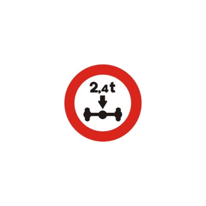 R202-Limitació de pas per eix