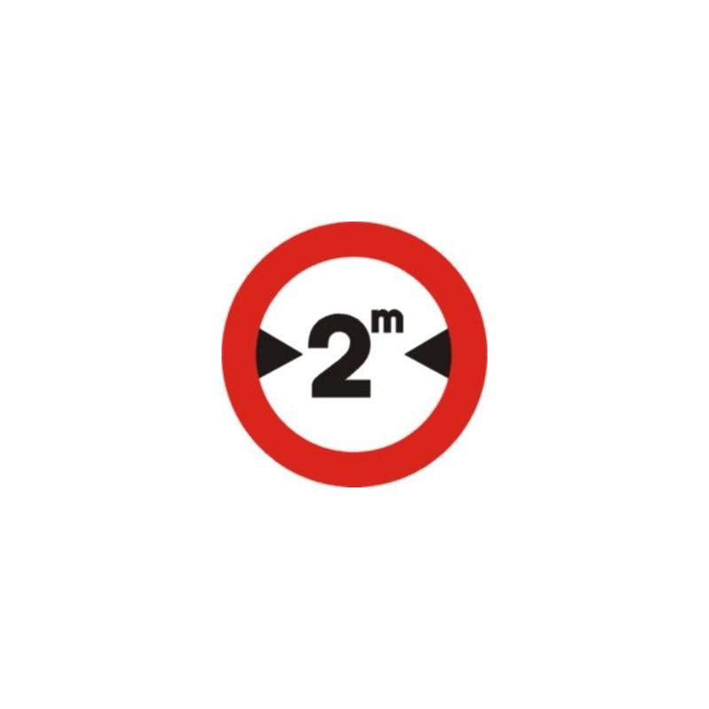 R204-Limitació d'amplària