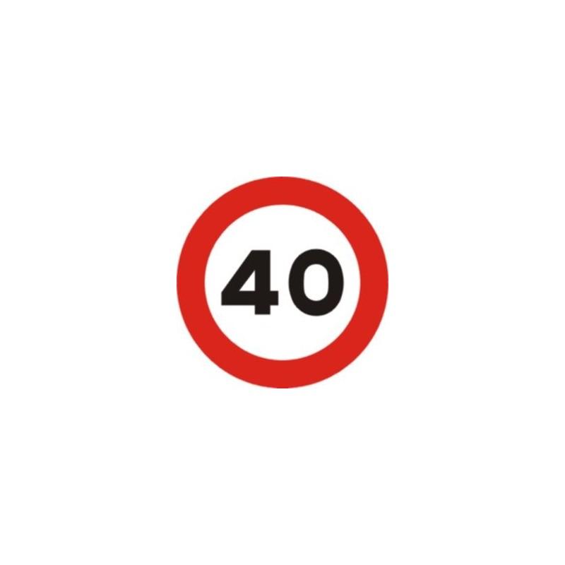 R301-Velocitat màxima Tipus Economic