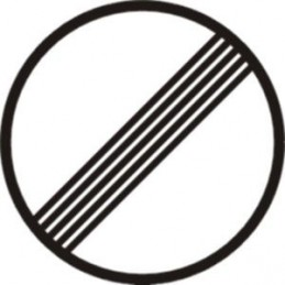 Fi de prohibicions