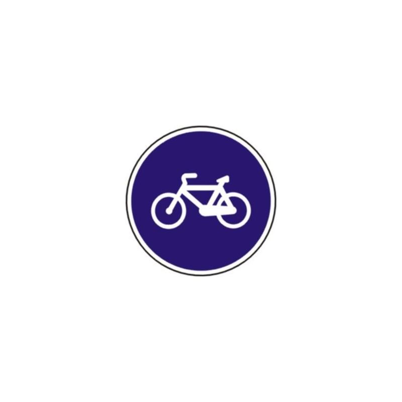 R407-Camí reservat per a cicles