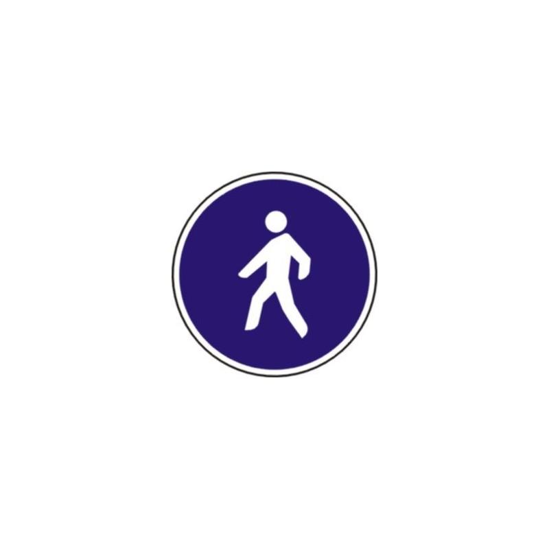 R410-Camí reservat per a vianants
