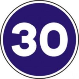 Velocidad mínima