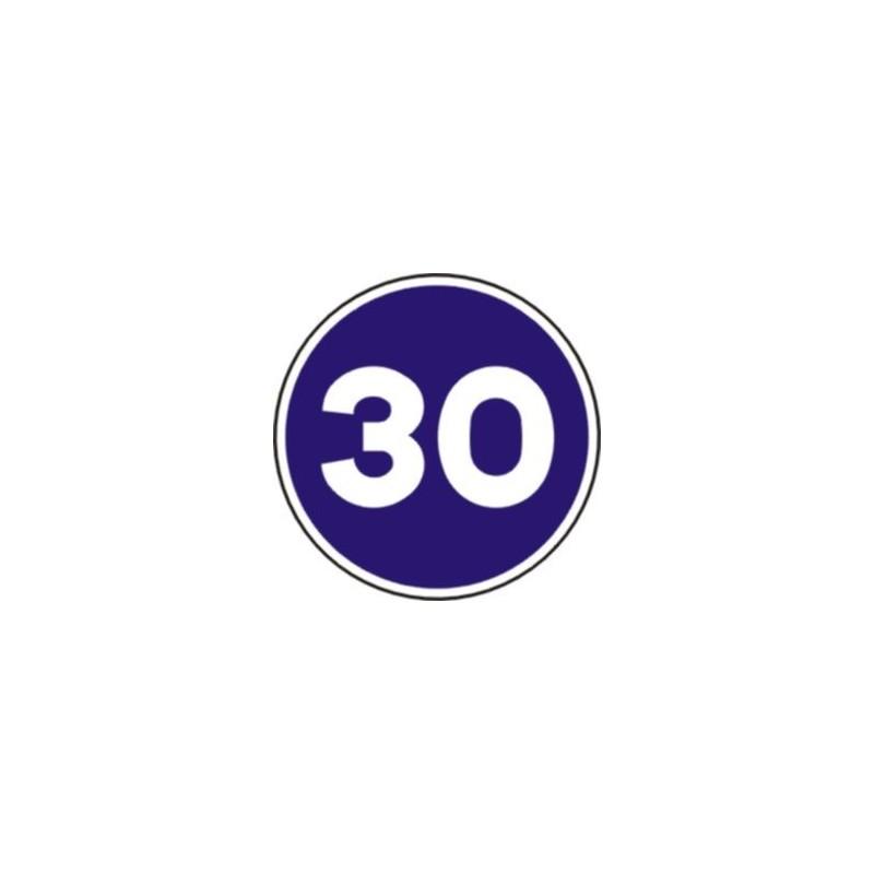 R411-Velocitat mínima