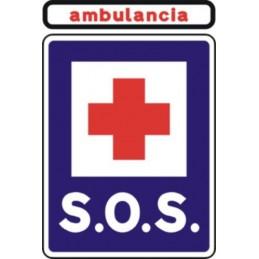 Base d'ambulància