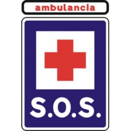 Base de ambulancia