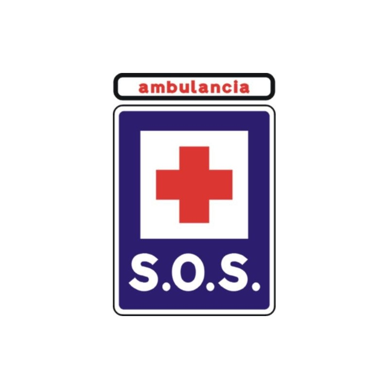 S101-Base d'ambulància