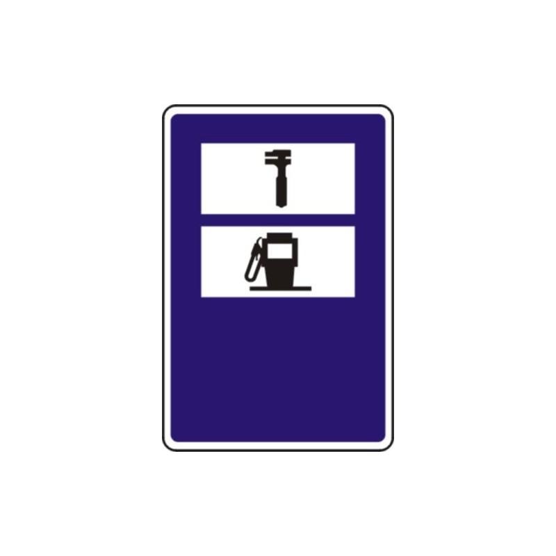 S106-Taller de reparació i sortidor de carburant