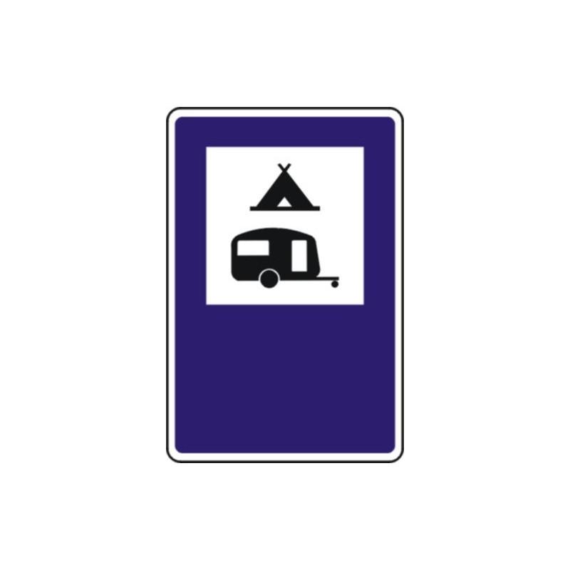 S116-Campament i terreny per a remolcs habitatge