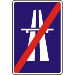 Fi d'autopista