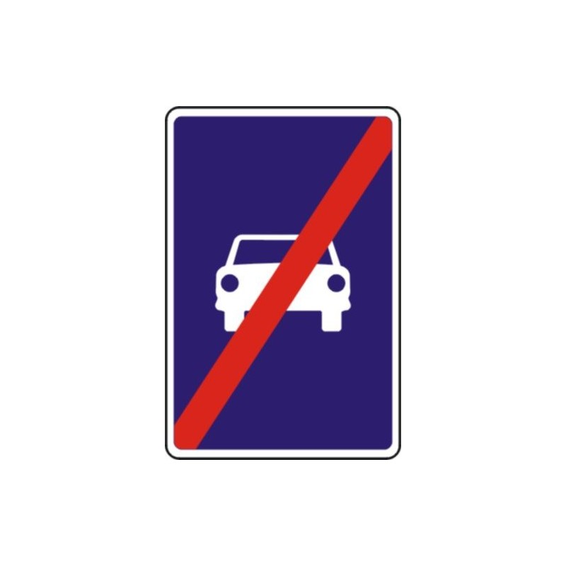 S4-Fi de via per a automòbils