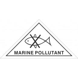 SYSSA - Tienda Online - ADR - Etiquetas ADR Contaminante al mar