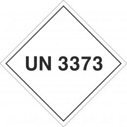 SYSSA - Tienda Online - Etiquetas Número ONU
