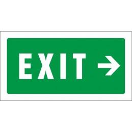 Exit dreta