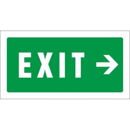 Exit derecha