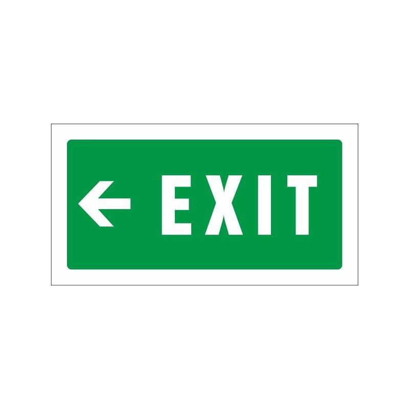 508S-Exit izquierda