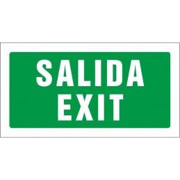 SYSSA,Señal Salida Exit