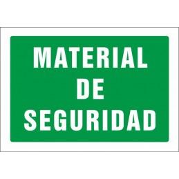 Senyal Material de...